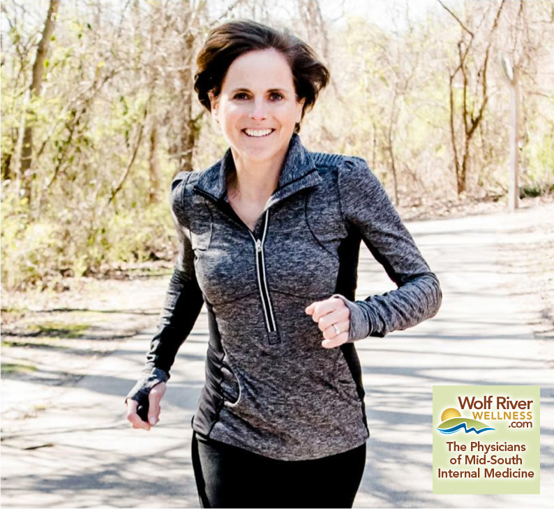 Dr. Kimberly Freeman Memphis Health & Fitness Magazine