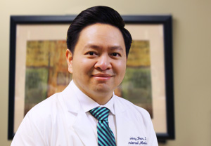 Dr. Jimmy Tran, Memphis Internal Medicine