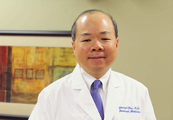 Wolf River Wellness - Dr. George Chu