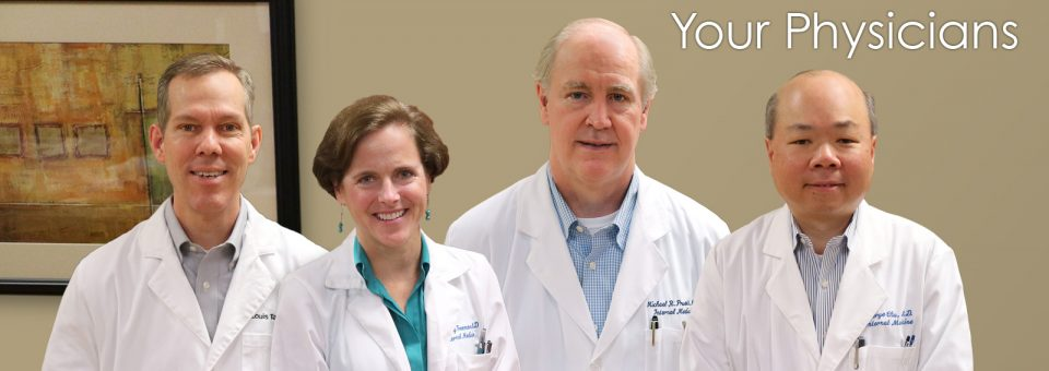 The Physicians of Mid-South Internal Medicine is Now Wolf River Wellness