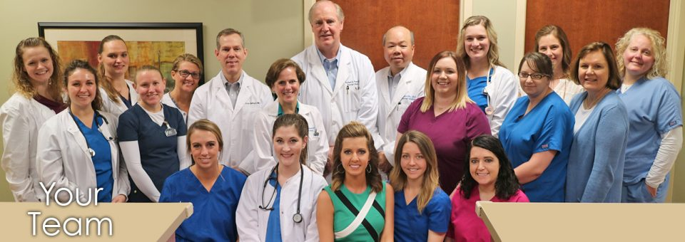Mid-South Internal Medicine has New Offices